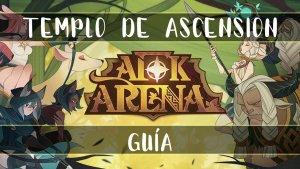 Templo de Ascensión en AFK Arena