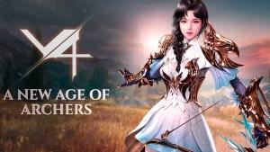 Clase Archer en V4