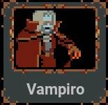 Vampiro en Loop Hero