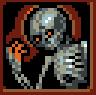 Rasgo especial ambiciones de los muertos en Loop Hero