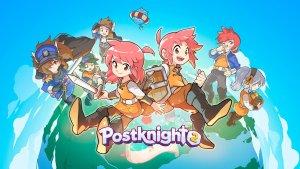Postknight 2