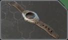 Reloj pulsera en Outriders