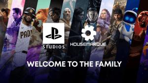 Bienvenida a Housemarque en PlayStation Studios