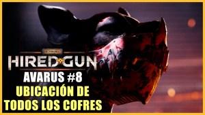Cofres de Avarus en Necromunda: Hired Gun