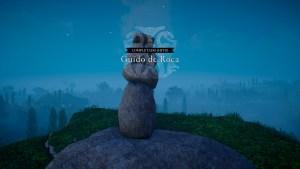 Piedras apiladas de Guido de Roca en Assassin's Creed Valhalla