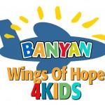Banyan's 4KIDS Logo