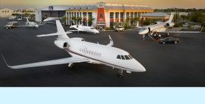 South Florida FBO Voted #1 - Banyan Air Service
