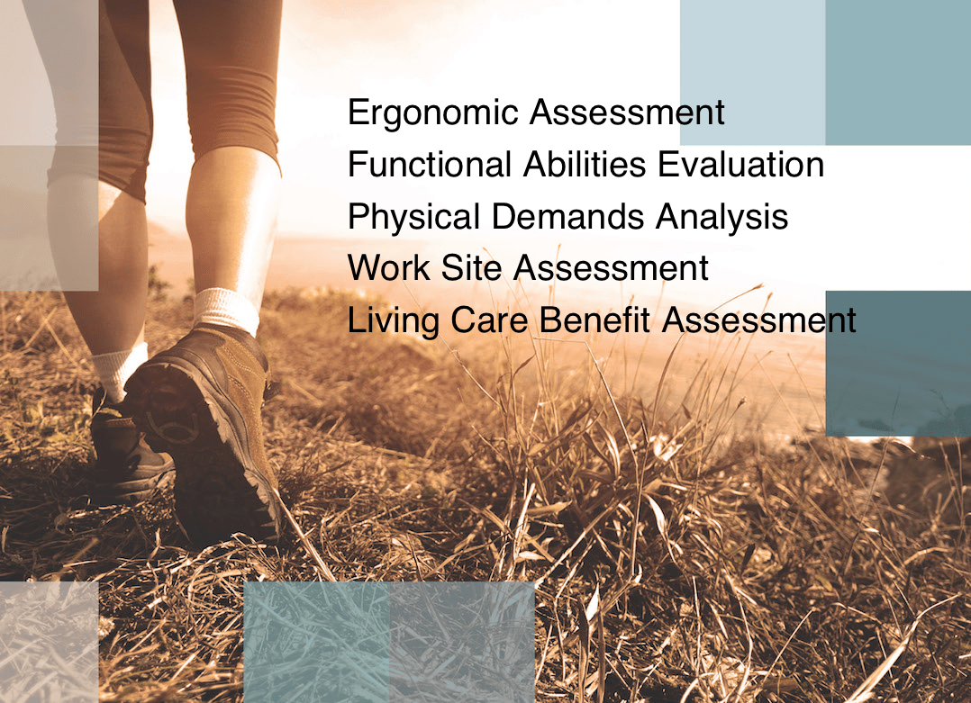 Physical Assessment Services