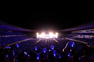a-nation stage
