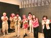 石田三千代さんとエナツの祟りとの記念写真