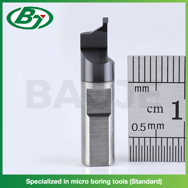 Face Grooving Tool | Cutting tool series | Baoje Industrial
