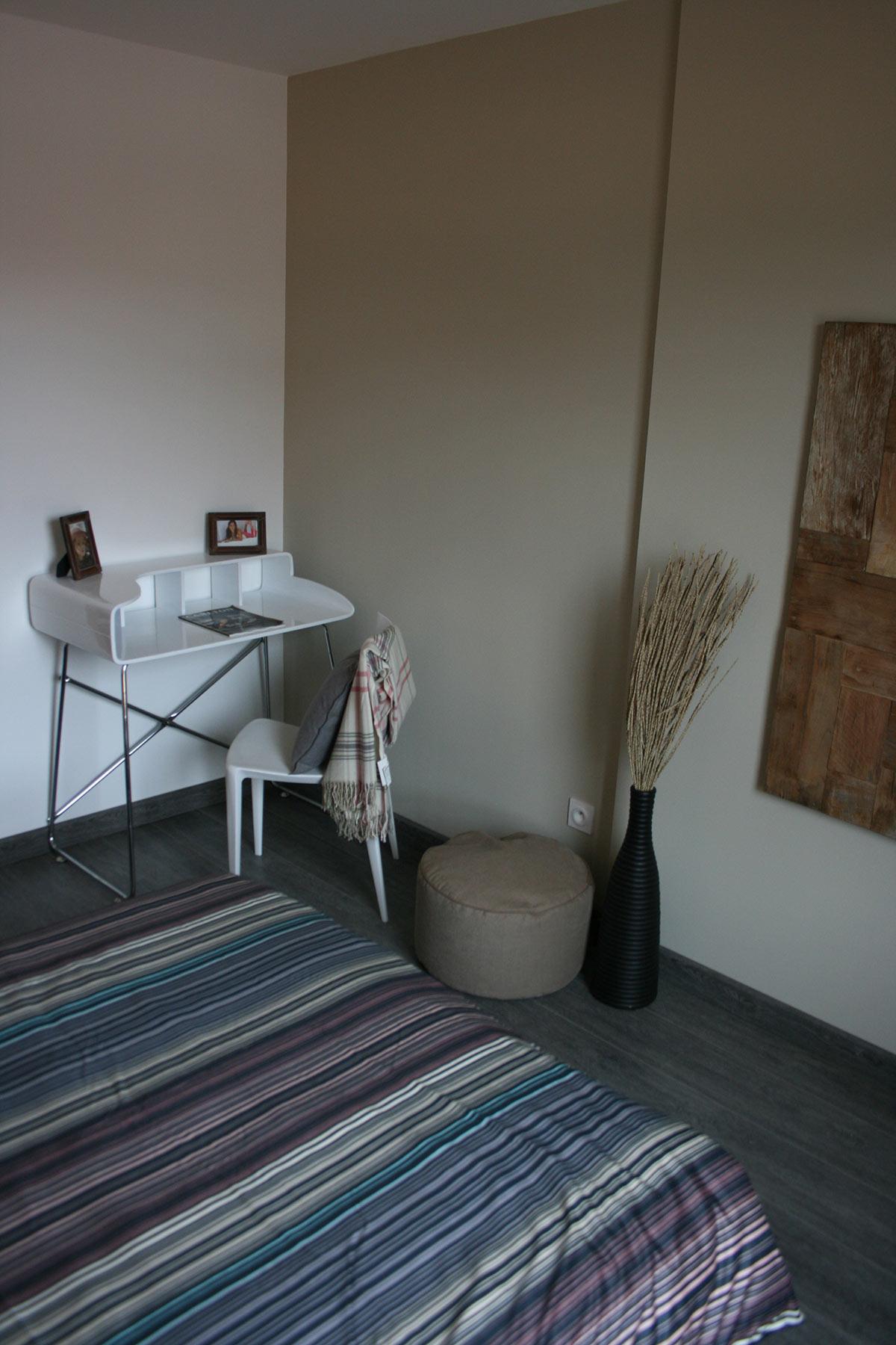 Dcoration dappartement et maison tmoin pour programme immobilier Lille