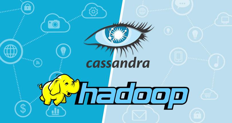 Comparando Cassandra y Hadoop