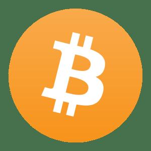 bitcoin logo