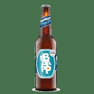 BAPBAP Originale bière brassée à Paris