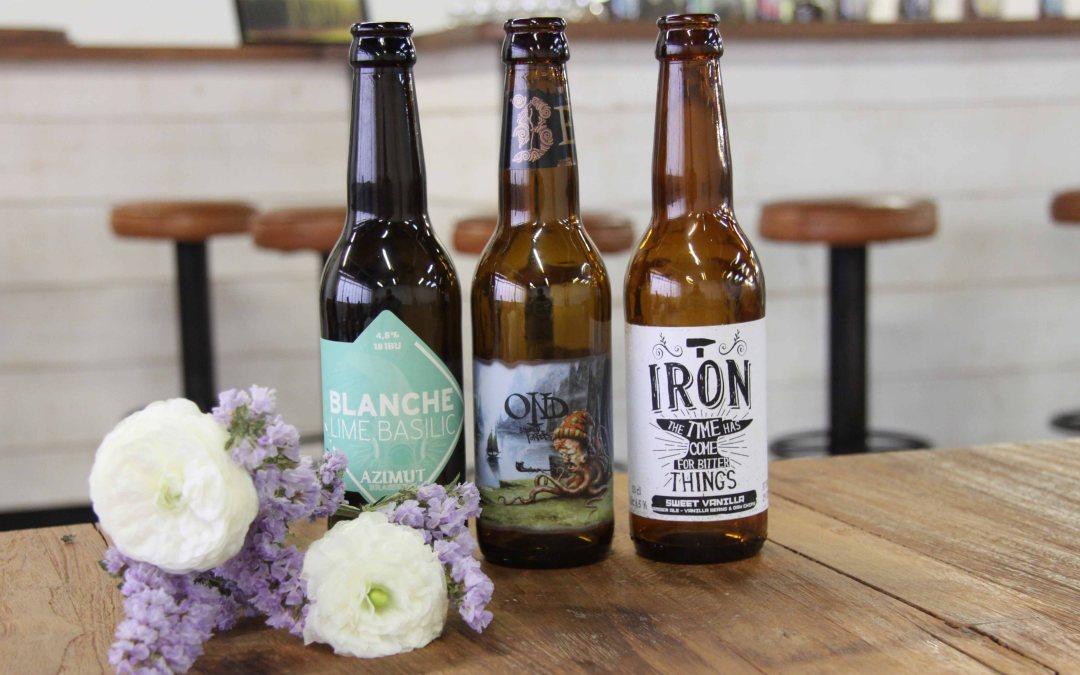 Friday Beer Tasting N° 34, c'est goûtu, ça a du retour !