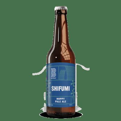 Shifumi bière artisanale