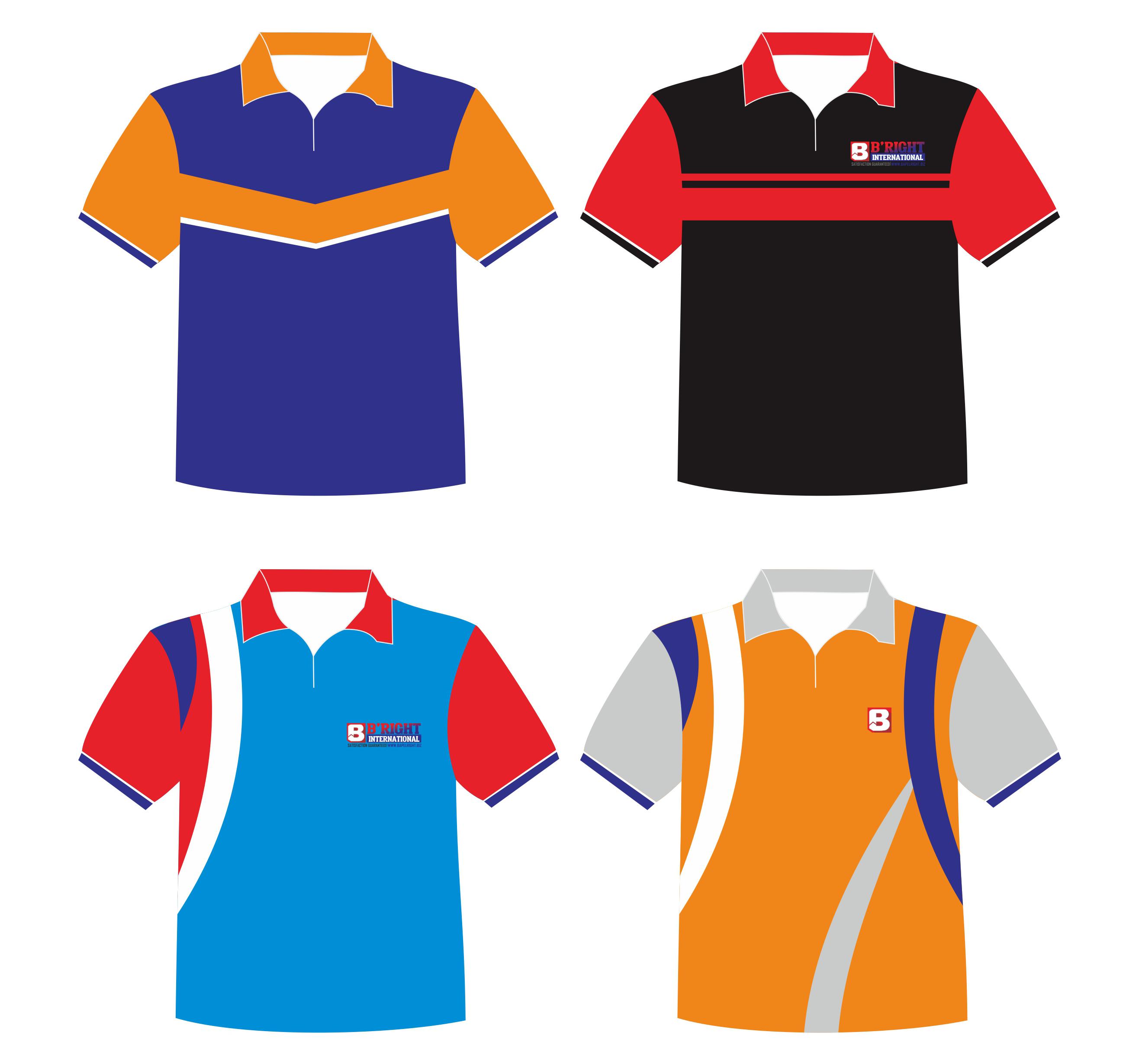Gambar Tempat Bikin Kaos Futsal Printing Bekasi Vendor