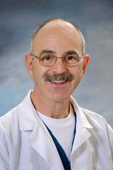 Dr. Tom Margolis