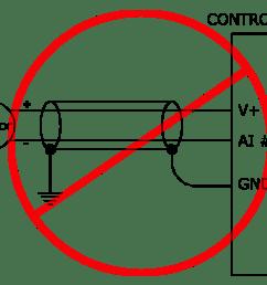 rca ground isolator wiring diagram [ 1120 x 885 Pixel ]