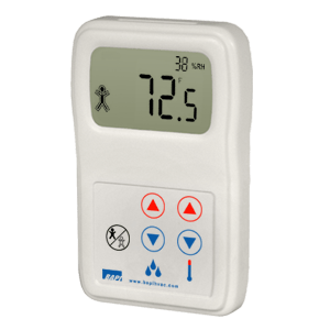 BAPIStat 3  Room Temperature Sensor with optional
