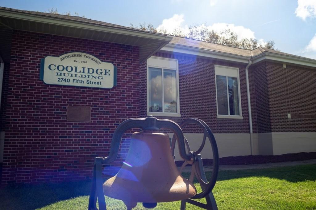 Photo of BAPL Coolidge
