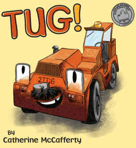 TUG BOOK COVER