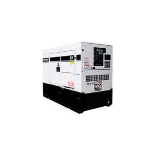 Generador en Contenedor Marca MQ CIPSA Modelo DCA25SSI BAP Maquinaria