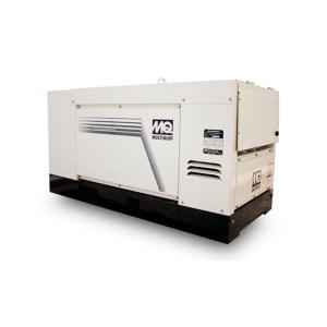 Generador en Contenedor Marca MQ CIPSA Modelo DCA75PCI BAP Maquinaria