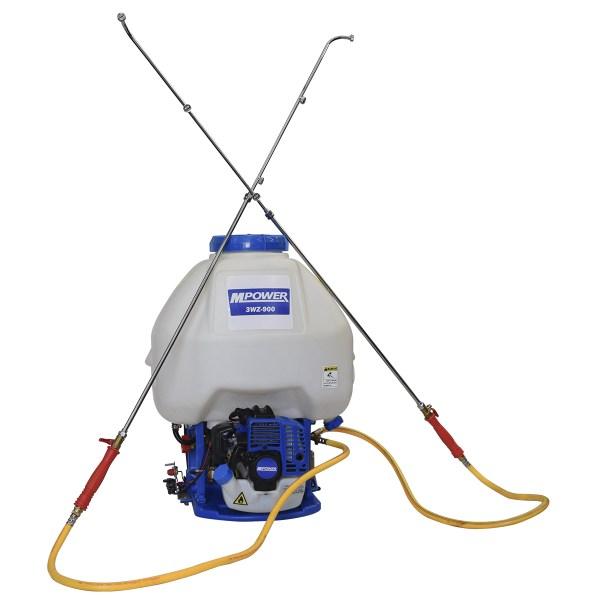 Fumigadora Motorizada MPower 3WZ-900Y BAP Maquinaria