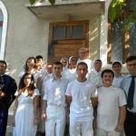 Botez la Tiganesti, Teleorman