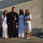 Botez la Lugojel – FOTO