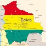 Festivalul Sperantei in Bolivia