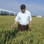 Samson Popescu – fermierul cu nume biblic din Cărpiniş, Timiş
