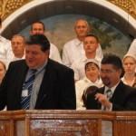 Congresul baptistilor din Moldova