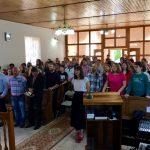 [FOTO] Întâlnirile zonale cu tinerii, o oportunitate pentru bisericile de la sate…