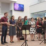 [FOTO] Întâlnirea tinerilor baptişti la Lugoj