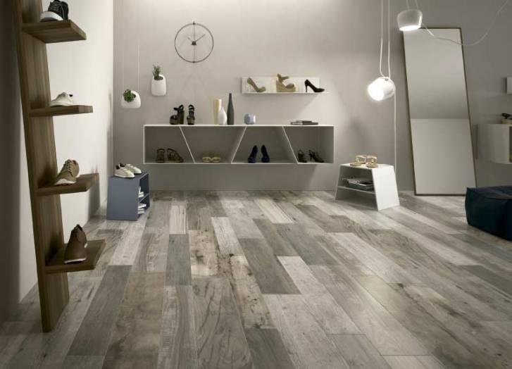 Getstile Legni Exotica Ego wood look tile