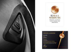 Le Prix de la Photographie de Paris PX3 2020 / Architecture / Others Architecture