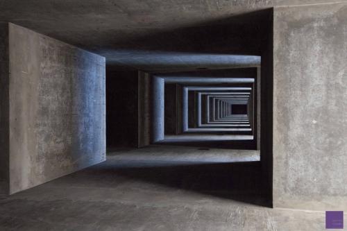 """aptiste Gamby Photographe d'architecture Grenoble Rhône-Alpes """"LES TOURS DE GRENOBLE"""""""