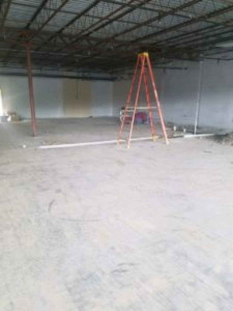 Baptist Eye Surgeons office Picture 2
