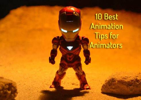 10 Best Animation Tips for Animators