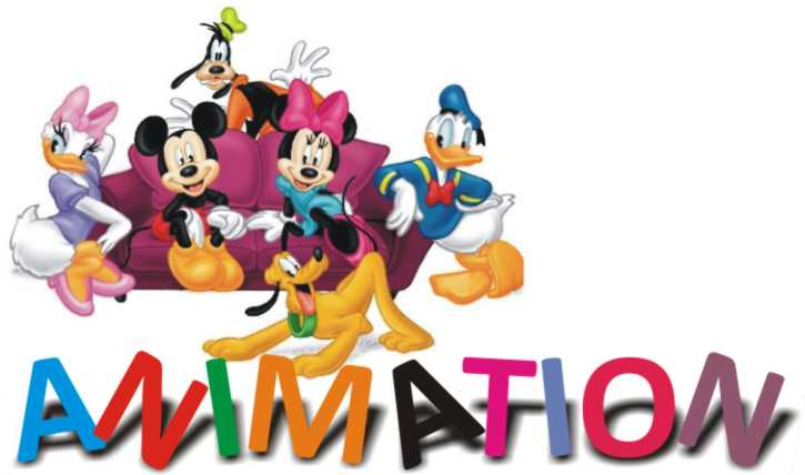 Animation institute – Creating real pictures by visualizing