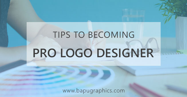 7 Important Tips To Becoming Pro Logo Designer