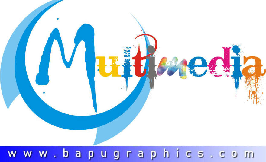 5 Types of Multimedia
