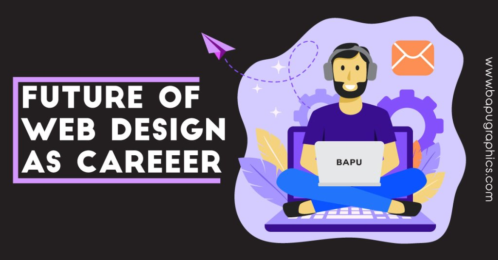 Career in Web Designing
