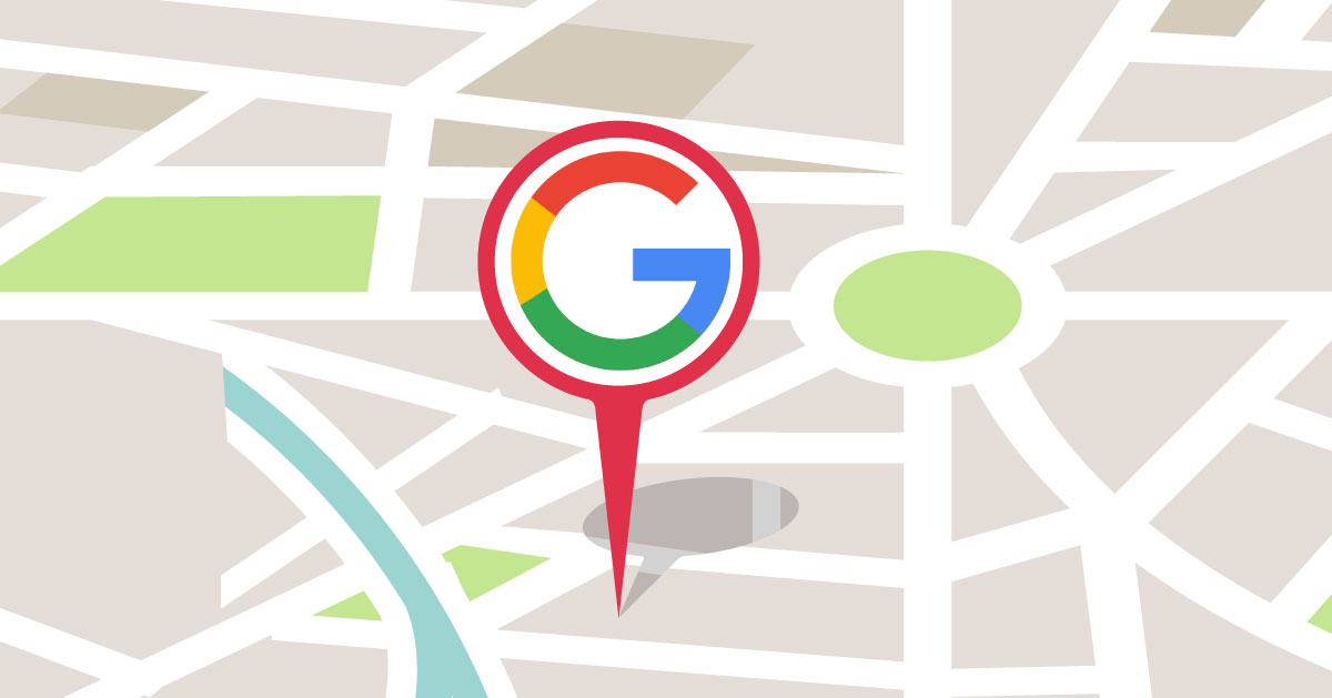 google search result page is depend on location