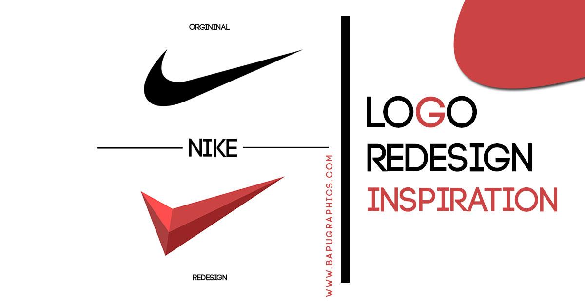 Best Logo Redesign Inspiration   Better Than Original