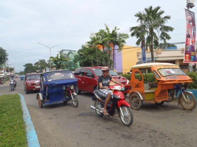 Rue de Puerto Princesa