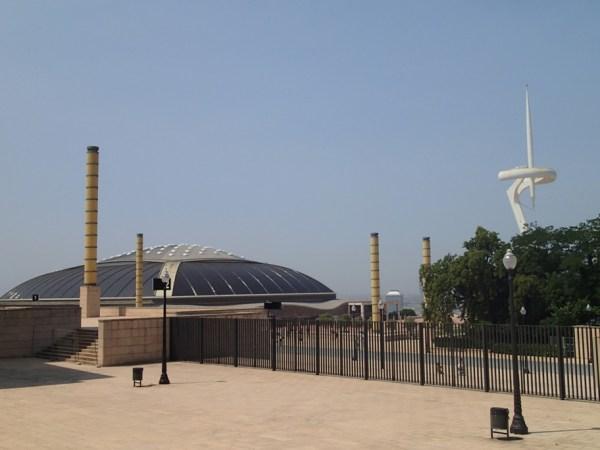 Cité Olympique